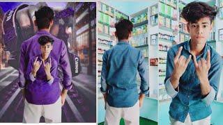 PicsArt Photo editing l new viral photo editing l SPE l💞💞
