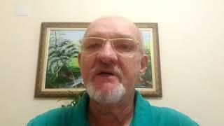 Leitura bíblica, devocional e oração diária (23/06/20) - Rev. Ismar do Amaral