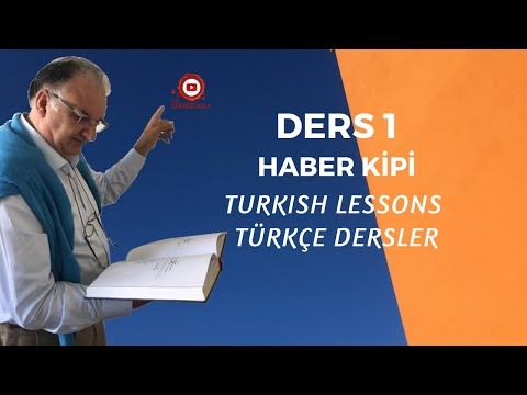 TURKISH FOR FOREIGNERS,