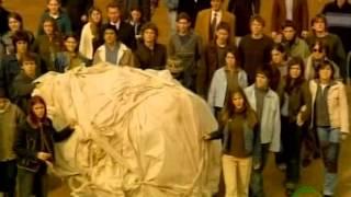Мятежный дух Rebelde Way 1x099 TVRip Rus