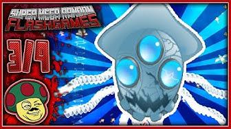 Das 2 Stunden lange Level! - Bloons Supermonkey 2 #3/4   Super Mega Random Flash Game