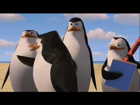 Мадагаскар (ПЕРЕОЗВУЧКА) - Official Video