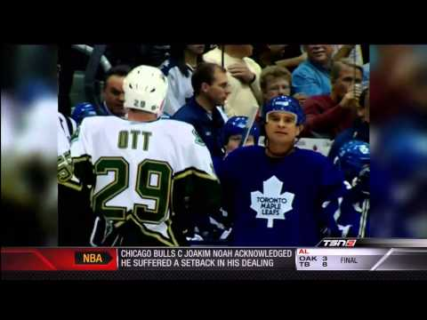 Top 10 - NHL Agitators