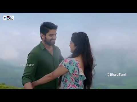Unnai Kandane Muthal Murai | Parijatham HD Video Song Whatsapp Status