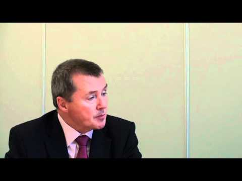 Willie Walsh, CEO of International Airlines Group, interview at UWE