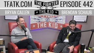 The Fighter and The Kid - Episode 442
