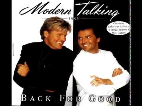 Modern Talking - Geronimo's Cadillac 98'