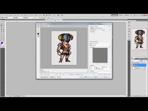 Sprite Animations Inside AE - Color Key No More!
