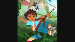 Video Go Diego Go! THEME SONG download MP3, 3GP, MP4, WEBM, AVI, FLV Mei 2018