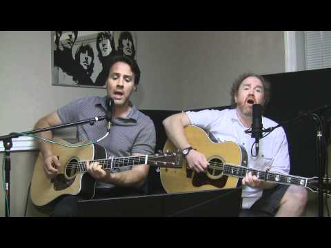 Scarborough FairCanticle Simon & Garfunkel   Mike Masse and Sterling Cottam
