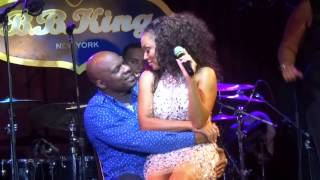 chante moore precious medley keep running in and out of my life