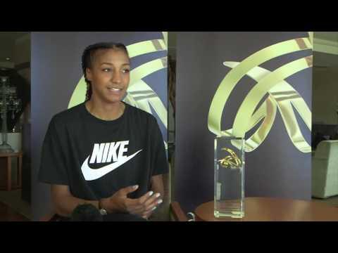Farah awarded European Athlete of the Year Award