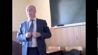 Виктор Мохов. Коммунистическая номенклатура в сравнительном измерении.