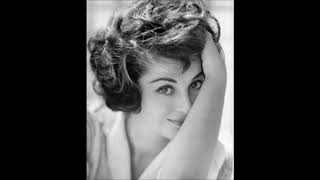 Gogi Grant - Yesterday When I Was Young