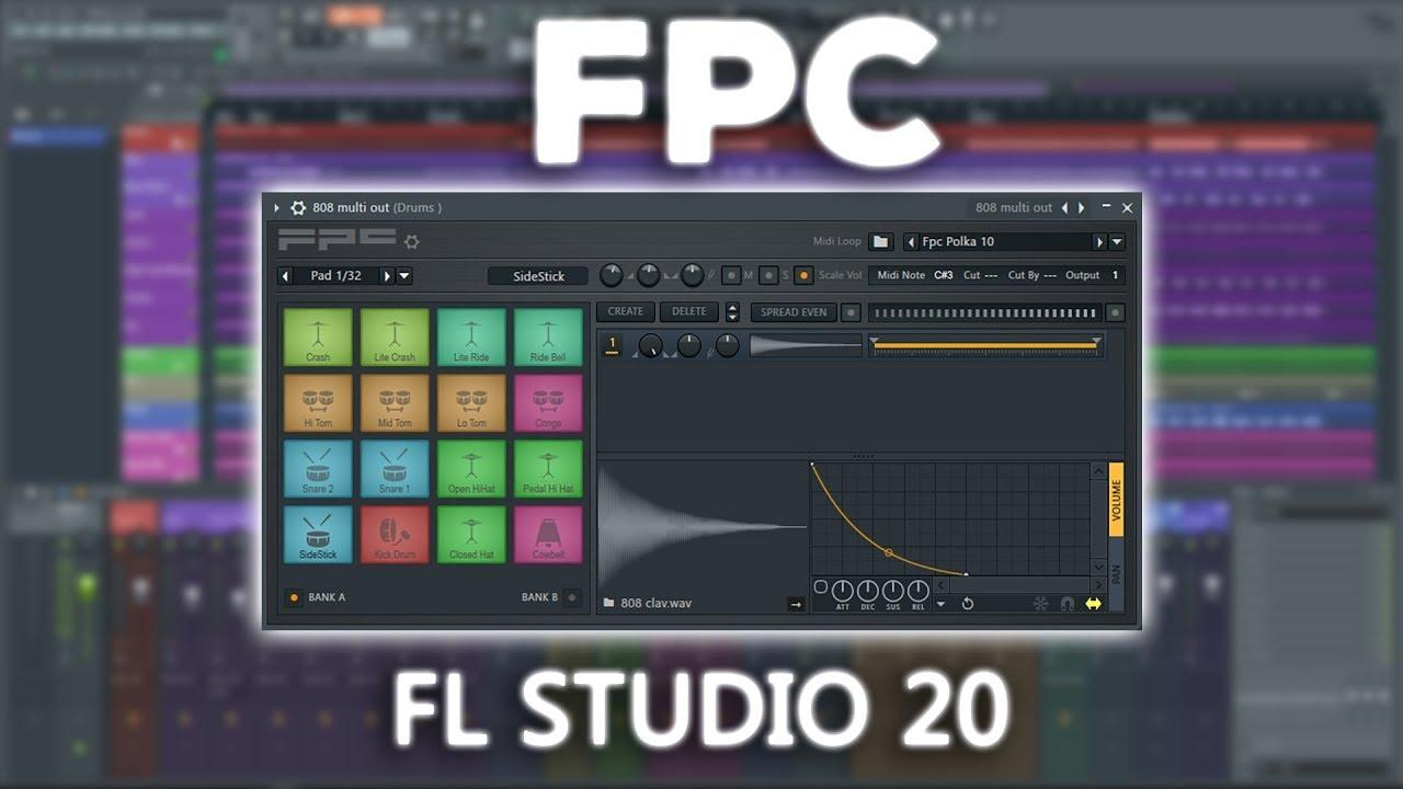 Cómo usar FPC correctamente? Tips y trucos - FL Studio 20 - YouTube
