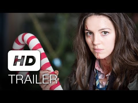 Anna and the Apocalypse - Official Trailer (2018) | Zombie Musical Movie