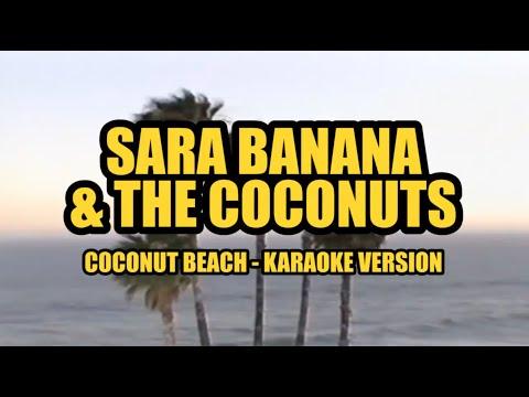 Sara Banana & The Coconuts - Coconut Beach