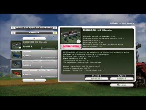 Farming Simulator Nelamanowice Map V3 By csama ep 1
