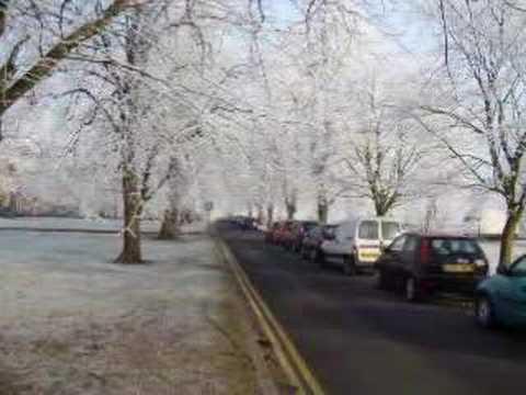 Download Frosty Harrogate February 2008