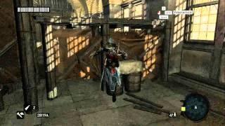 Assassin's Creed Revelations - Секрет Айя-Софии(Прохождение данного тайника доступно только после нахождения 10 страниц из книги Исхак-Паши. Карту располож..., 2011-12-27T18:42:57.000Z)