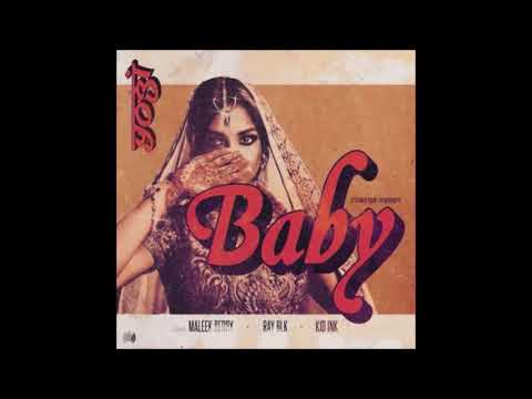 Yogi, Maleek Berry, RAY BLK - Baby (Official Audio) ft. Kid Ink