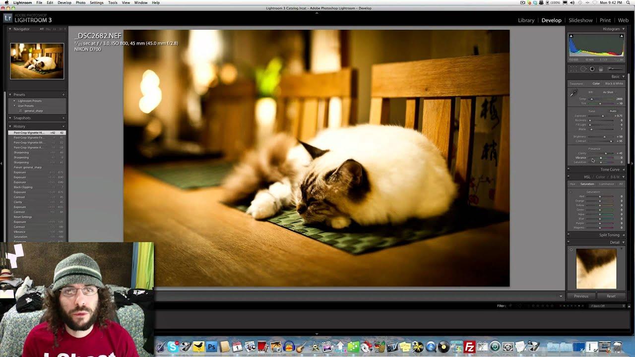 Photo Edit Digital Photography Raw Editing Tips Youtube