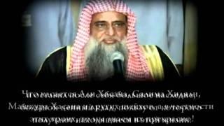 Уасыюллах Аббас про Али Халяби, Машхура и др