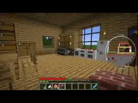 minecraft living room furniture minecraft episodul 3 furniture mobila in minecraft 14414