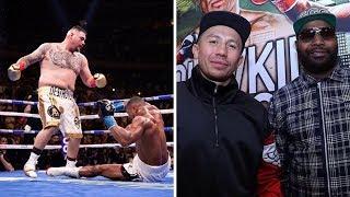 Сенсация! Руис нокаутировал Джошуа/ Возвращения Головкина на MSG/ Канело лучший боксер!