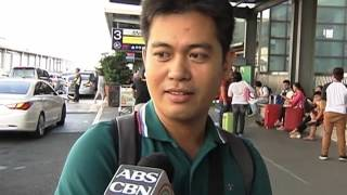 How NAIA travelers protect their baggage amid bullet-planting scam