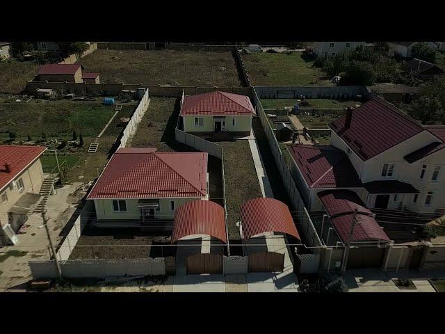 Где купить классный Дом в Крыму?c.Пионерское | СВЕТ | ГАЗ | ВОДА | УЧ. 6 СОТОК | УЛ КУТЪЛУ ИЖС | Ч.1