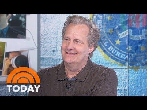 Jeff Daniels Plays FBI Agent Fighting Al Qaeda In 'The Looming Tower' | TODAY