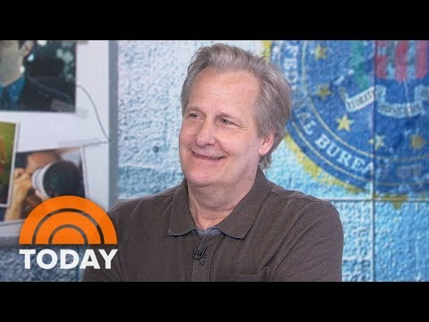 Jeff Daniels Plays FBI Agent Fighting Al Qaeda In 'The Looming Tower'  TODAY