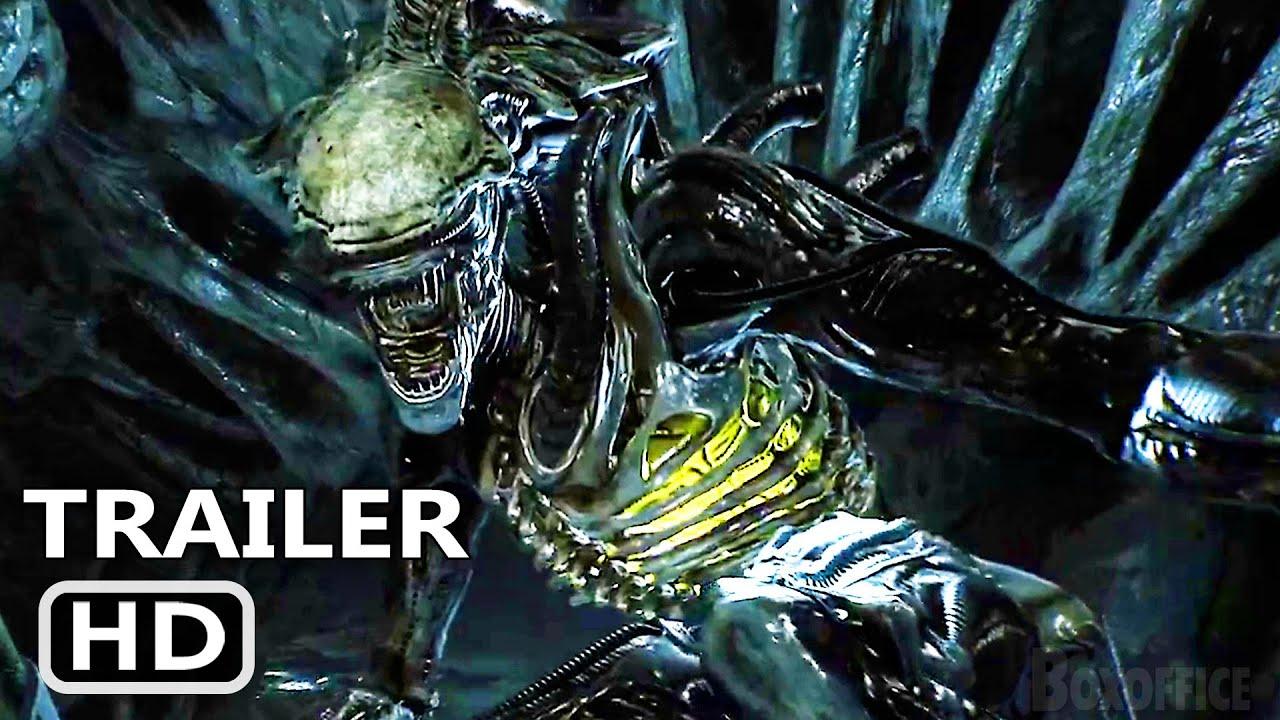 PS5 - Aliens: Fireteam Elite Trailer (2021)