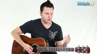 "How to Play ""Rolling in the Deep"" by Adele on Guitar (Whole Lesson)"