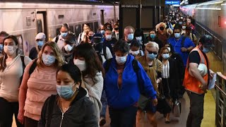 New York City launches reopening plan as New Zealand announces eradication of COVID-19