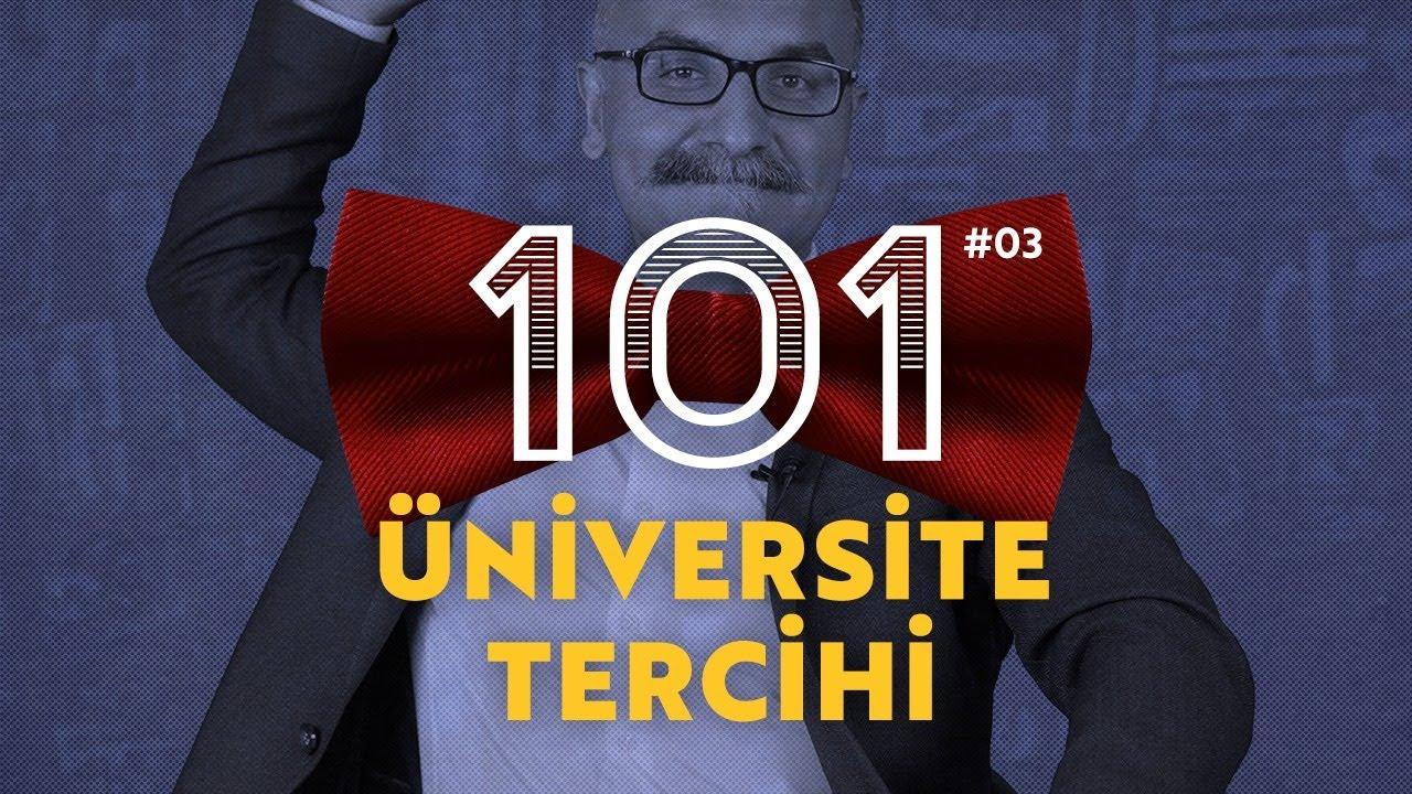 Download YKS 101 - Üniversite Seçerken Nelere Dikkat Edelim? - Emrah Safa Gürkan