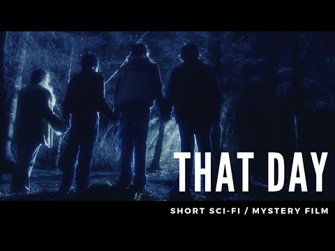 That Day (a Danny Lacey short film)