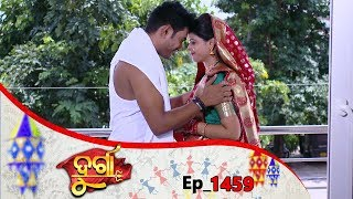 Durga | Full Ep 1464 | 20th Aug 2019 | Odia Serial - TarangTV