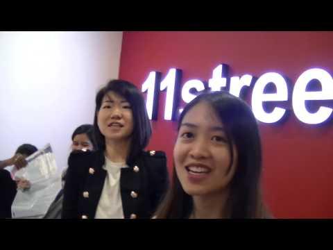 MSI Viewsonic Ghost Recon Test Drive, 11Street HQ, FULL VIDEO