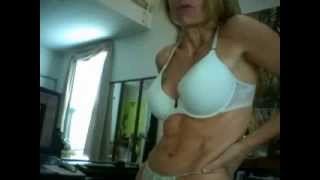 Repeat youtube video Athletic Webcam Muscle