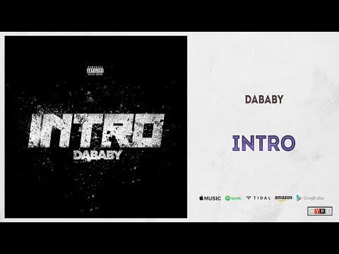 DaBaby – Intro (KIRK)