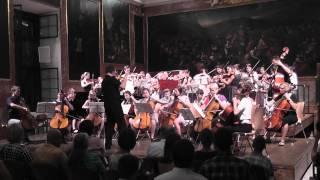 A. Lloyd Webber/arr. L. Conley: Go, go, go Joseph; Rondo GRAZioso 2015