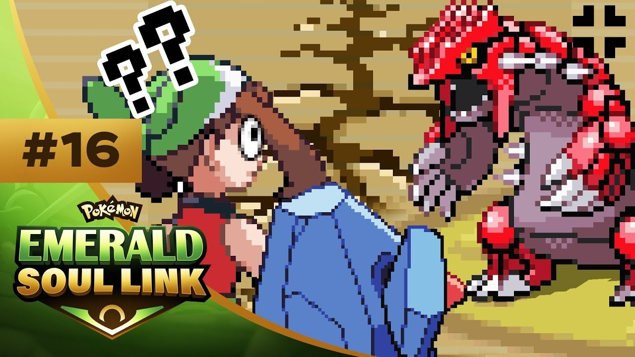 how to catch groudon in pokemon emerald