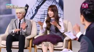[ENGSUB]Jonghyun was jealous of Taeyeon's singing talent when he was a trainee. - Stafaband