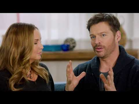 The New 50 with Harry Connick, Jr. and Jill Connick