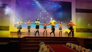 Như Lời Đồn fitness dance by master saurabh