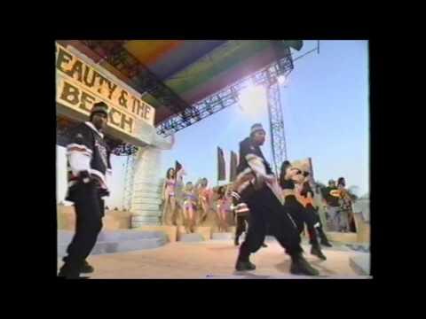 MC Hammer - It's All Good - MTV Spring Break 1994