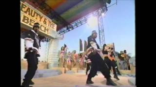 MC Hammer - It