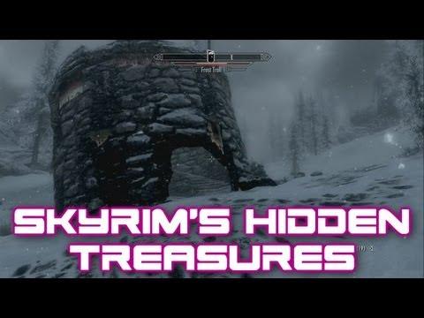 Skyrim's Hidden Treasures - Refugees' Rest & Traitor's Post